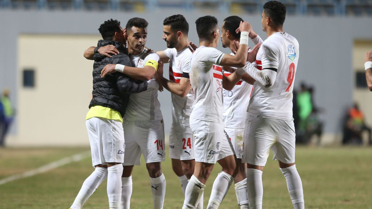 Tunisia Espérance Sportive seeking revenge on Zamalek in CAF Champions League