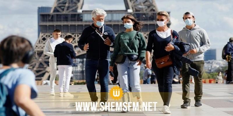 فرنسا: قد نلجأ إلى حجر صحي شامل