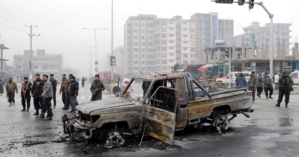 كانتا في طريقهما للعمل.. مقتل قاضيتين بالرصاص بالعاصمة الأفغانية كابل