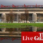 ميلان 1-3 يوفنتوس: الدوري الإيطالي – كما حدث