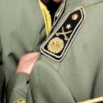 طرد رئيس المخابرات الخارجية الجزائرية