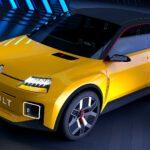 رينو 5 تعود … كسيارة كهربائية!  |  بحوث المحركات
