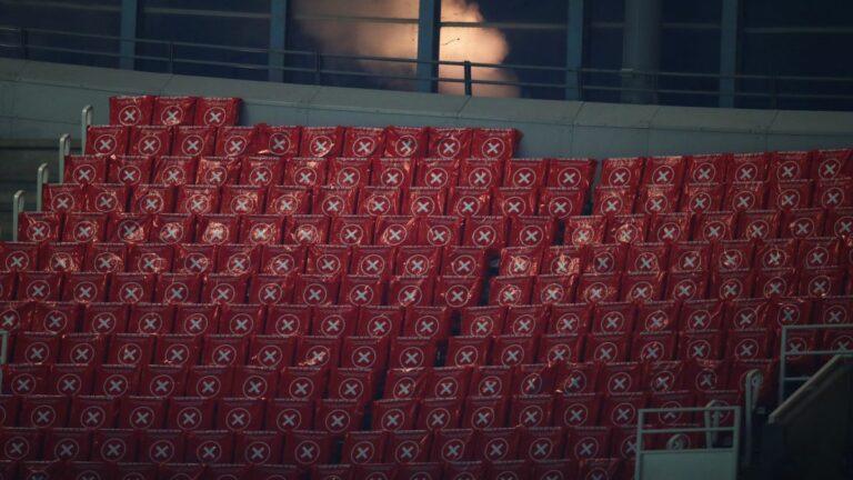 تستأنف الأنشطة الرياضية في تونس مع عودة دوري كرة القدم