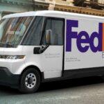 جنرال موتورز تطلق BrightDrop ماركة EV تجارية جديدة مع شاحنة توصيل