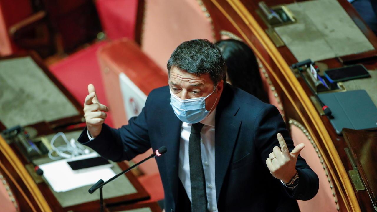 إيطاليا: مصير حكومة جوزيبي كونتي في المجهول بعد استقالة وزيرتين من حزب ماتيو رينزي الوسطي