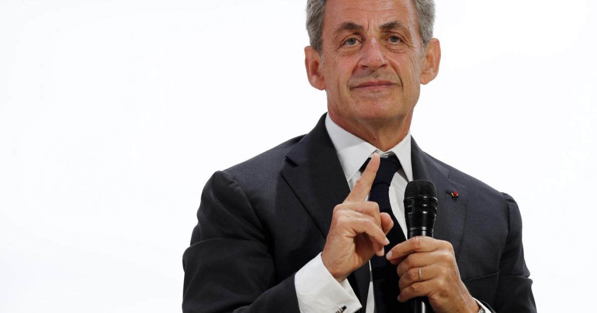 تلقى مكافأة من شركة روسية.. القضاء الفرنسي يفتح تحقيقا جديدا بحق ساركوزي