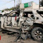 الولايات المتحدة في الصومال: ما زلنا بحاجة للأمريكيين من أجل الأمن