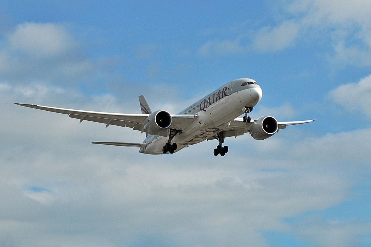 تستعد الخطوط الجوية القطرية للعودة إلى المملكة العربية السعودية حيث تستهدف السعودية العودة إلى الدوحة