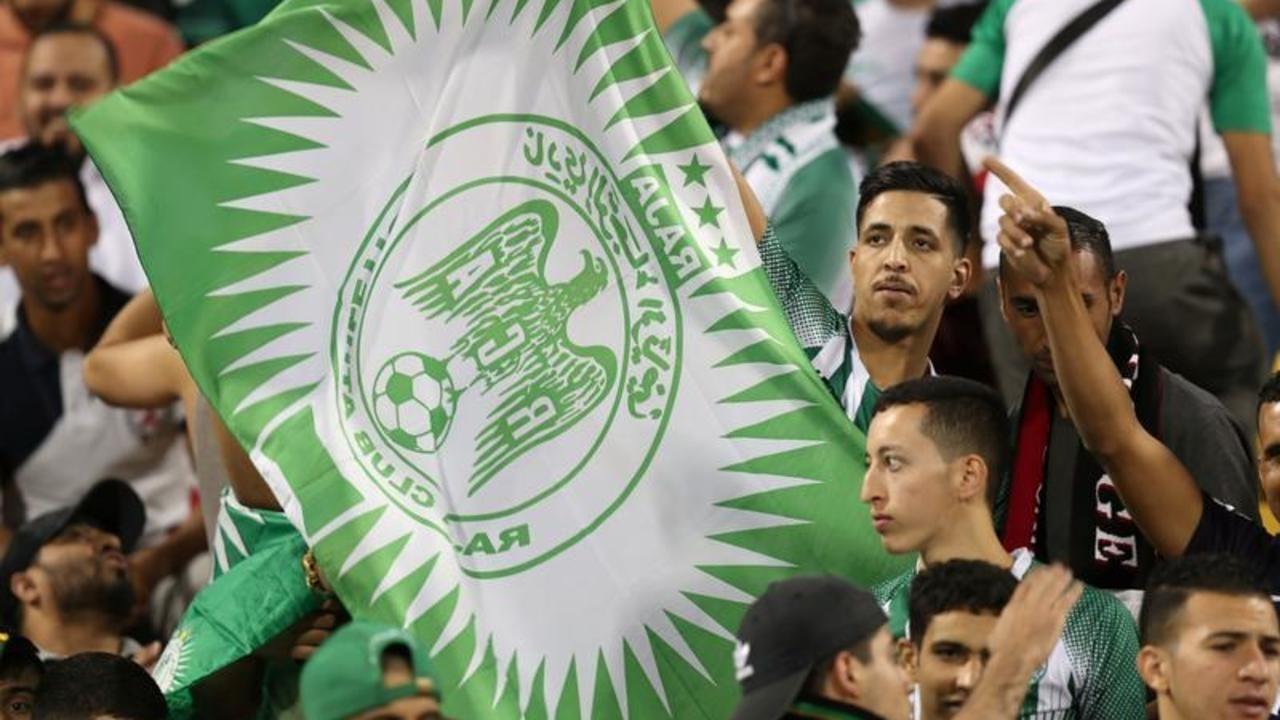 بطولة الأندية العربية: الرجاء المغربي ينتزع تأشيرة النهائي من الإسماعيلي المصري