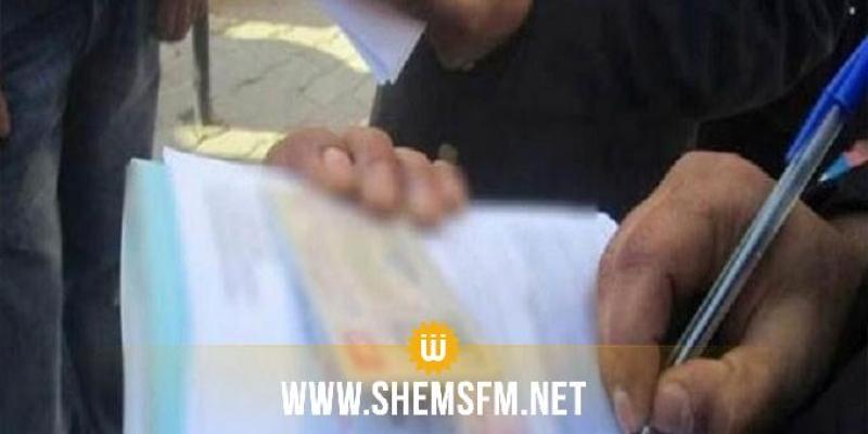بينها تحرير 366 مخالفة: نتائج الحملة الأمنية في اليوم الأول من الحجر الشامل بقابس