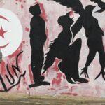 المفسدون الأجانب للربيع العربي