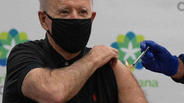 فيروس كورونا: بايدن يعلن فرض حجر صحي على جميع الوافدين جوا إلى الولايات المتحدة