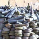 مشروع سعودي يزيل 1300 لغم إضافي في اليمن