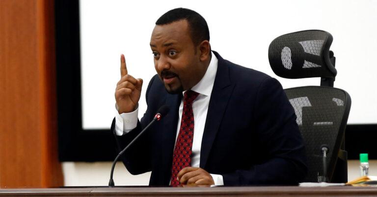 إثيوبيا تحشد على الحدود.. آبي أحمد يتحدث عن خيارات بلاده والسودان يدعوه لسحب القوات