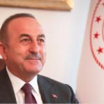 وزير الخارجية مولود جاويش أوغلو: لولا تركيا لكانت ليبيا قد غرقت في الفوضى