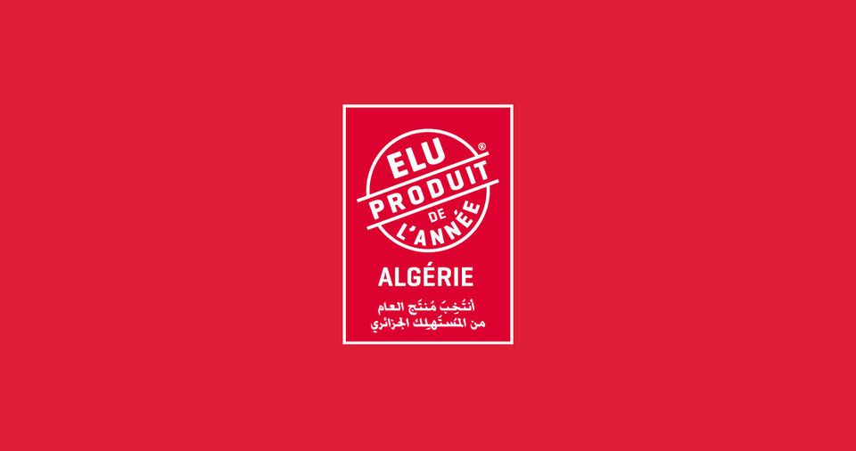 """ظهر """"منتج العام المختار"""" رسميًا في الجزائر"""