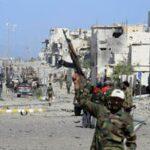 تونس تحث على مراقبة وقف إطلاق النار في ليبيا – The Manila Times