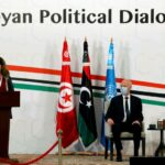 تونس تطالب مراقبي الأمم المتحدة باحترام الهدنة الهشة في ليبيا       AW