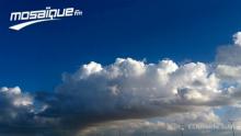 طقس الجمعة: سحب على كامل البلاد مع أمطار رعدية