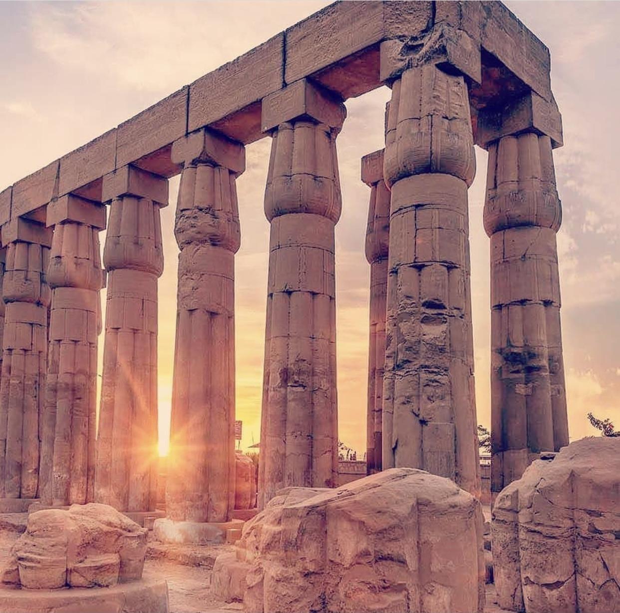 من الرحلات الجوية إلى الفنادق والمزيد ، أحدث مبادرة للسياحة في مصر موجودة لمساعدتك على الاستمتاع بشتائك - Scoop Empire