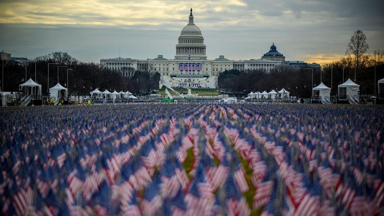 حفل تنصيب رئيس الولايات المتحدة... تقاليد متجذرة في التاريخ