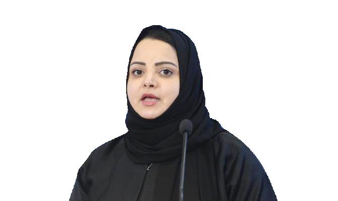 من هو: د. سميرة علي الغامدي مدير عام وزارة الصحة السعودية