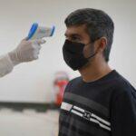 طلاب سعوديون يطورون جهاز مراقبة الفيروسات