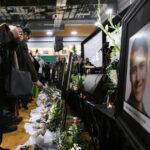 يستمر البحث عن إجابات بعد عام من تحطم الطائرة الإيرانية