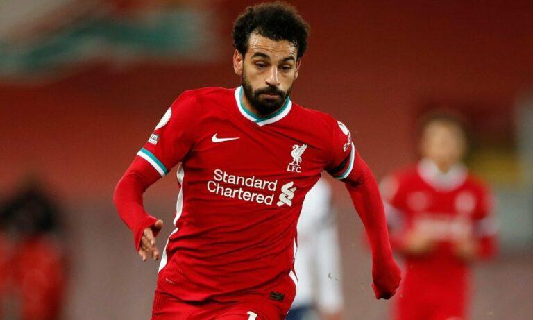 """لاعب ليفربول السابق يتحدث عن محمد صلاح """"المتضارب"""""""