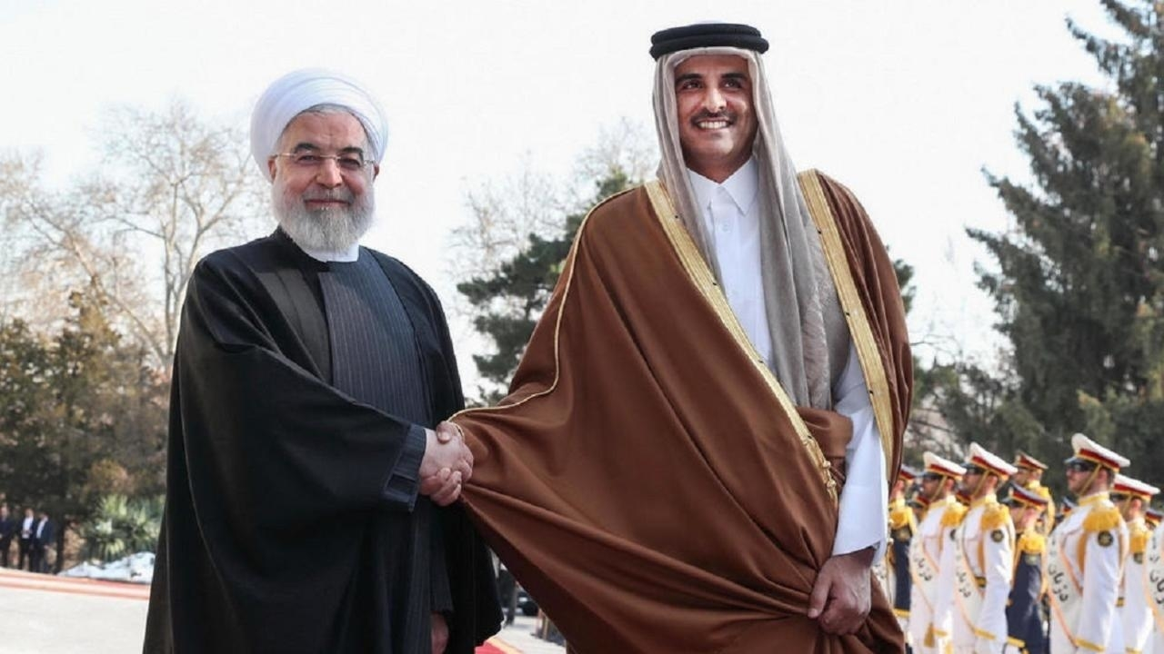 قطر مستعدة للتوسط من أجل إقامة حوار بين دول الخليج وإيران