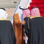 إغاثة المسافرين العالقين مع إعادة فتح المملكة العربية السعودية المجال الجوي