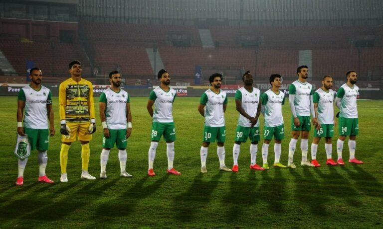 اتحاد الإسكندرية ، تأجيل مباراة مكة بسبب كوفيد -19