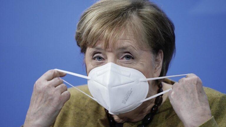 ألمانيا: ميركل تعلن تمديد وتشديد القيود في مواجهة فيروس كورونا حتى نهاية يناير