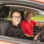 هل يمكنك مشاركة سيارة في تأمين كوفيد 2021؟