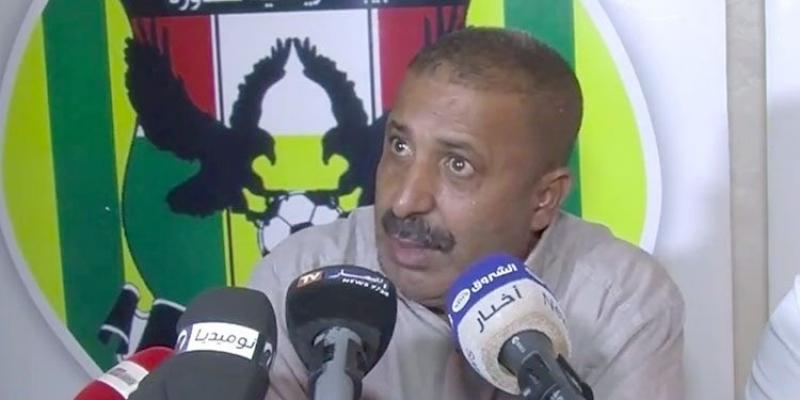 خاص-رئيس شبيبة الساورة: 'لم نتقدم بشكوى ضد الإفريقي لكن هذا وارد'