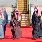 قمة دول مجلس التعاون الخليجي في السعودية: قادة دول مجلس التعاون يوقعون على بيان العلا