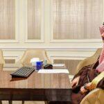 وزير الخارجية السعودي يجري مباحثات مع نظيريه العماني والكويتي