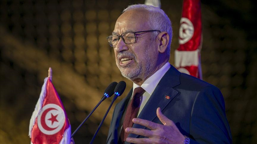 Tunisia: Ghannouchi demands Cabinet reshuffle