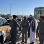 المملكة العربية السعودية تعلن عن حالتي وفاة إضافيتين بفيروس كوفيد -19