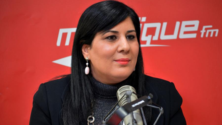 بمُقتضى قانون الإرهاب: عائلات شهداء الثورة وجرحاها يُقاضون عبير موسي