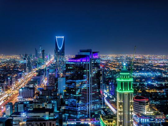 المملكة العربية السعودية تحظر التمييز الوظيفي على أساس الجنس أو العرق