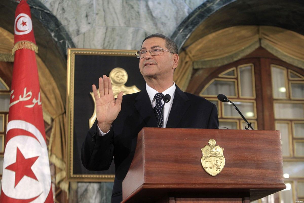 وزير سابق يقول إن إسرائيل تريد تعويضات مالية ضخمة من تونس
