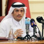 قطر FM: إغلاق قناة الجزيرة لم يناقش في محادثات مجلس التعاون الخليجي
