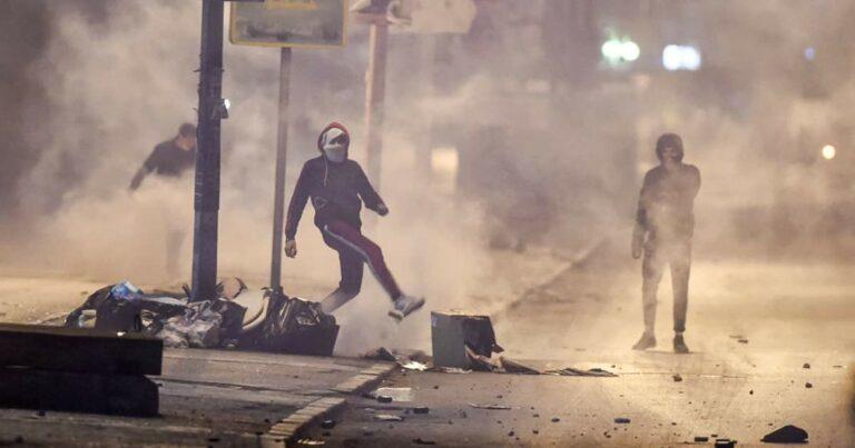 تونس: يجب على السلطات الامتناع عن استخدام القوة المفرطة وغير الضرورية ضد المتظاهرين