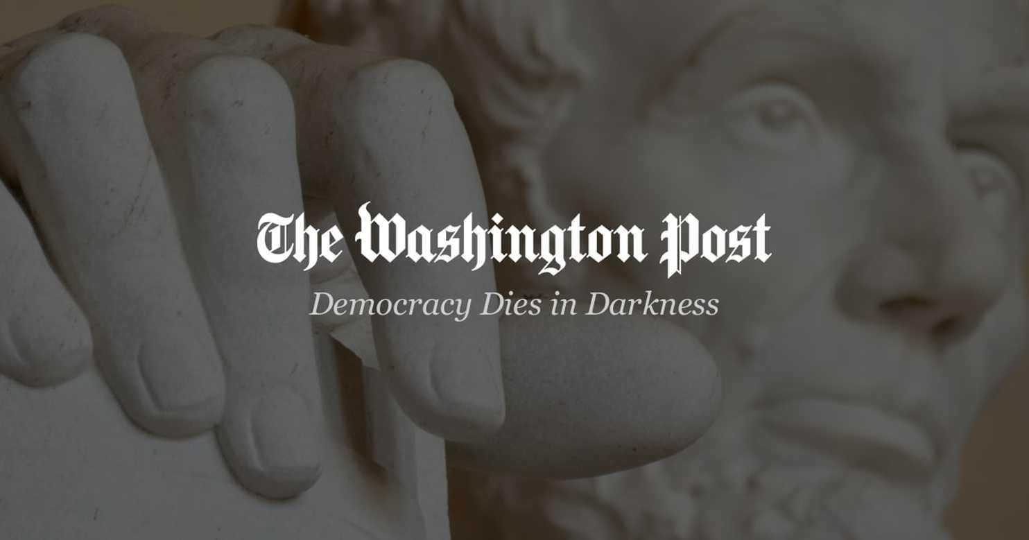 يواصل الخبراء الأمريكيون مقارنة واشنطن بمنطقة حرب.  الناس الذين يعرفون الحرب يختلفون.