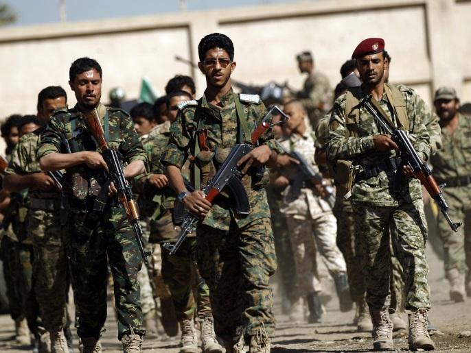 25 برلمانيا أميركيا لترامب: ليس من الصواب تصنيف الحوثيين منظمة إرهابية