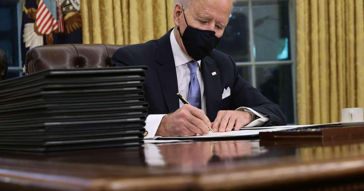 الولايات المتحدة تعود رسميا إلى اتفاقية باريس للمناخ