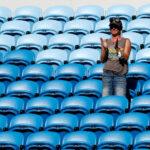بطولة أستراليا المفتوحة تحظر الجماهير بعد إغلاق مفاجئ بسبب فيروس كورونا