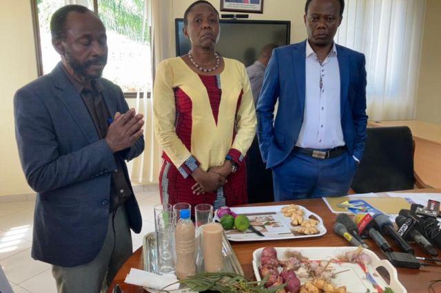 لماذا ترفض تنزانيا تلقيح سكانها ضد فيروس كورونا؟ – BBC News عربي