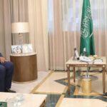 المقر الدبلوماسي: سفير السودان الجديد والي المنطقة الشرقية يبحثان تعزيز العلاقات